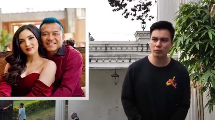Anang-Ashanty Jual Rumah, Baim Wong Ngeri Membayangkan Harganya