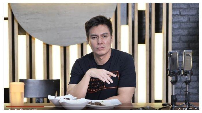Baim Wong Pecat Pekerja Bangunan, Seminggu Keluar Uang Rp25 Juta, Sudah 8 Bulan Rumahnya Tak Selesai