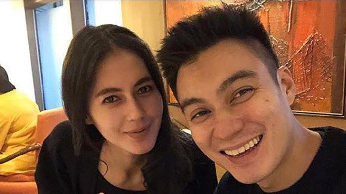 Paula Verhoeven Kesal, Baim Wong Marah Sebut Istri Seperti Shinchan Cuma Gara-gara Hal Ini