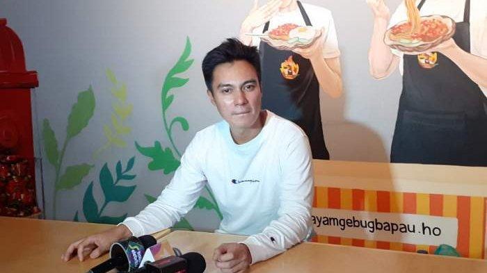 Baim Wong Blak-blakan Soal Somasi hingga Digugat Astrid Rp 100 Miliar