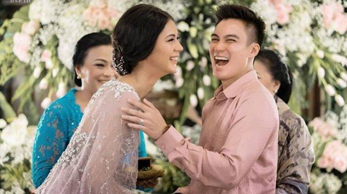 Paula Verhoeven Bahagia dapat Kado Mahal dari Sang Suami, Baim Wong Ogah Disebut Suami Pelit