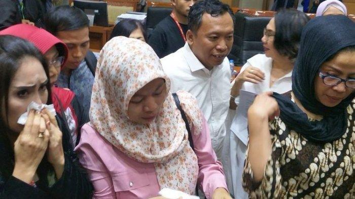 Terima Amnesti, Baiq Nuril akan Bertemu Langsung dengan Presiden Jokowidodo