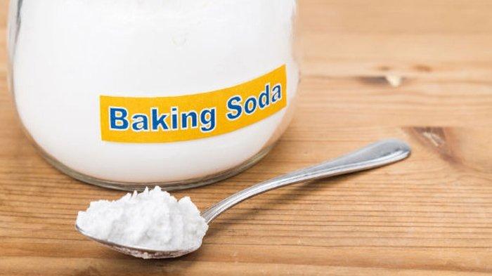 Ilustrasi Baking Soda