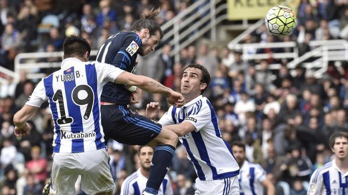 Gareth Bale Pemecah Kebuntuan Saat Cristiano Ronaldo dan Benzema Tak Perkuat Madrid