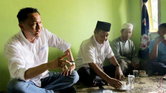 Sukseskan Pileg 2019, Bambang Patijaya Berharap Partisipasi Masyarakat Babel Tinggi