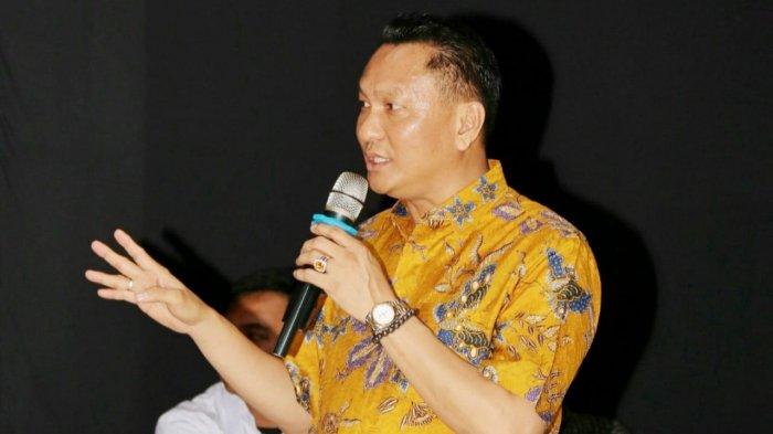 Atasi Pengangguran, Bambang Patijaya Minta Pelaku Usaha Serap Tenaga Kerja Lokal Babel