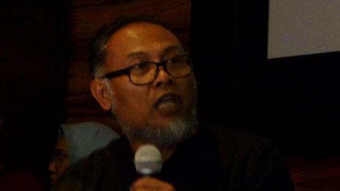 Bambang Widjojanto Lontarkan Pertanyaan Ini ke Saksi Ahli Jokowi-Maruf Amin? Tak Bisa Berkata-kata