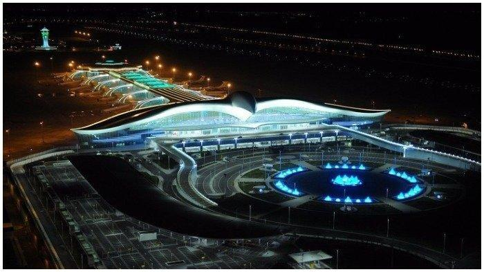 Indahnya 7 Bandara di Dunia Ini Bikin Betah Menunggu Pesawat Delay