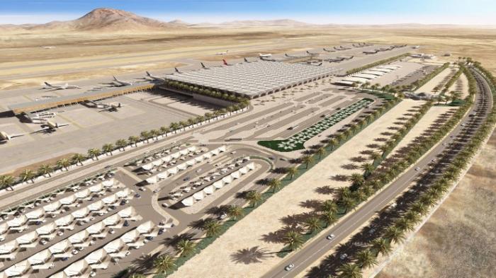 600.000 Calhaj Bakal Mendarat di Madinah