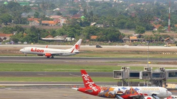 WNA Jepang, Taiwan dan Arab Ketakutan, Kabur dari Indonesia Sewa Pesawat Khusus, Takut Kena Covid-19