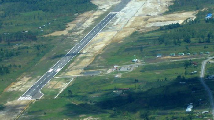 Bandara Internasional Belitung Bukan Gagal, Tapi Sedang Dalam Proses