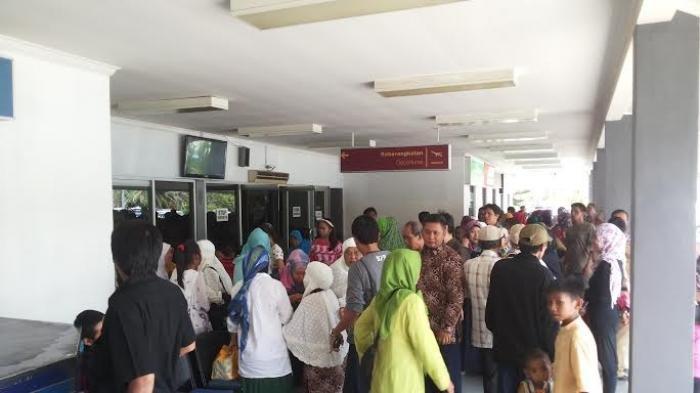 14 Penerbangan Sehari ke Belitung, Layani Ribuan Penumpang