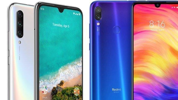 Spesifikasi dan Harga Realme 5 dan Realme 5 pro Tahun 2019, Kamera Utama 48MP