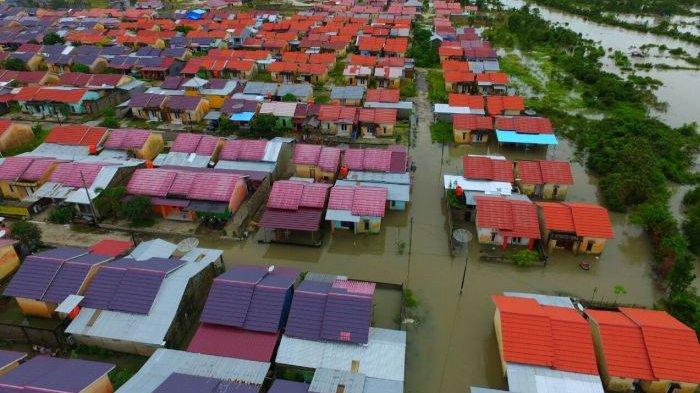 Terancam Terendam Banjir, Kapolda Minta RSUD dr H Marsidi Judono Jadi Prioritas Penanganan