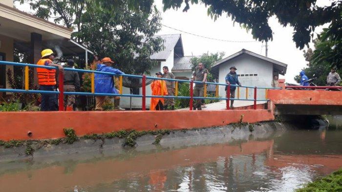 Kampung Amau Belitung Bakal Terus Banjir, Ini Penyebabnya