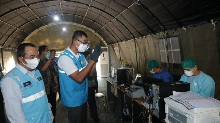 Mendukung Atasi Pandemi Covid, PLN Salurkan Bantuan Oksigen ke Sejumlah Rumah Sakit di Jawa Tengah