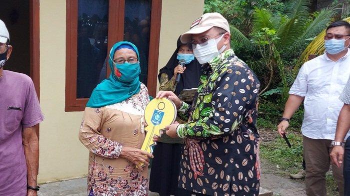 Demonstran Gagal Bertemu Gubernur Babel, Erzaldi: Agenda ke Belitung Sudah Lama, Bukan Hindari Massa