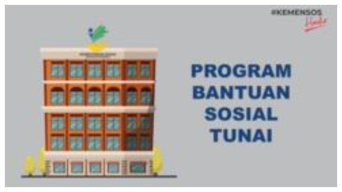 Cek Penerima Bansos Tunai Rp 300 Ribu Bulan April di Laman dtks.kemensos.go.id