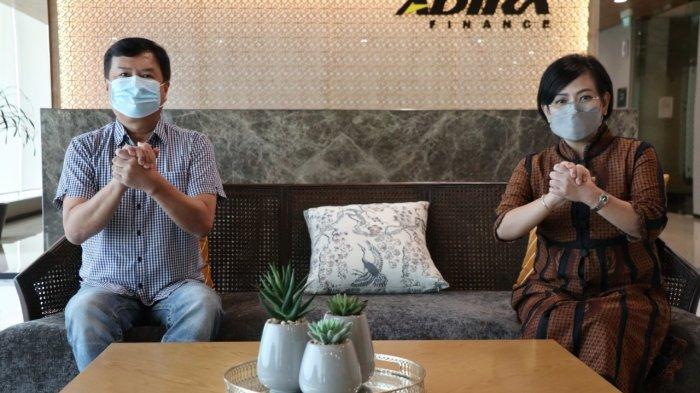 Saat Ramadan, Banyak Untung di Adira Finance Sahabat Flash Deal