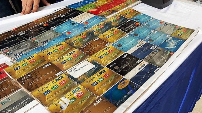 Pembobol Rekening Nasabah Modus Ganjal ATM Marak, Korban Tak Sadar Uangnya Dikuras Habis