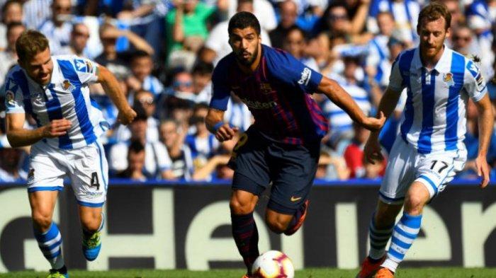 Liga Spanyol Dimulai Pertengahan Juni Digelar Setiap Hari Meski Tanpa Penonton