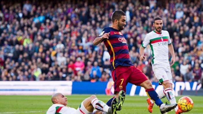 Inilah Hasil Lengkap Liga Spanyol Pekan ke 19