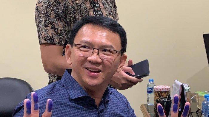 Resmi Bebas dari Penjara, Ahok Ternyata Ingin Berbuat Ini di Pulau Belitung, Jakarta & Surabaya