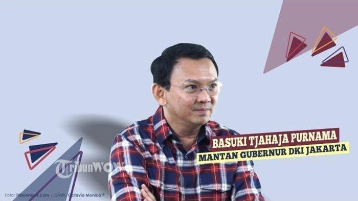 Jusuf Kalla Enggan Ahok ke Tim Kampanye Nasional Jokowi-Maruf Amin, Ini Respons Erick Thohir