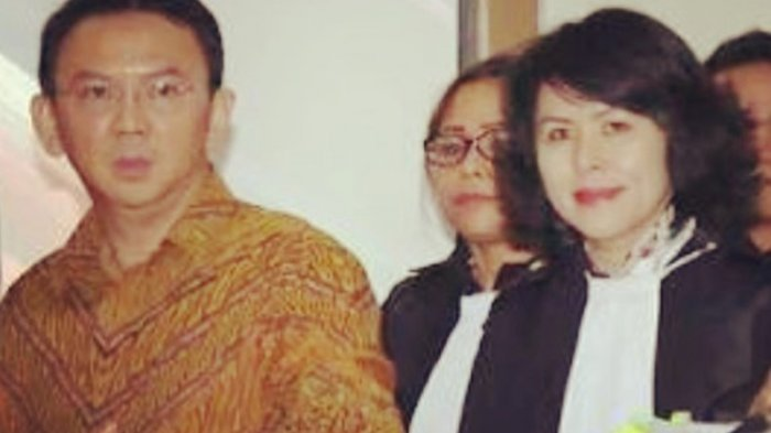 Banyak yang Menanyakan Kebenaran Tulisan Ahok Tentang Jokowi, Sang Adik Ungkap Hal Ini