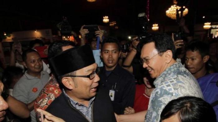 Jika Maju pada Pilkada DKI 2017, Ridwan Kamil Bisa Raih Dukungan Anti Ahok