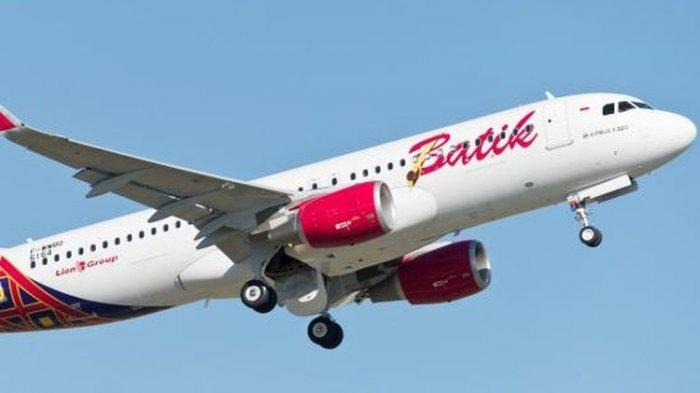 Kemenhub: Kapasitas Penumpang Pesawat Akan Kembali 100 Persen Secara Bertahap