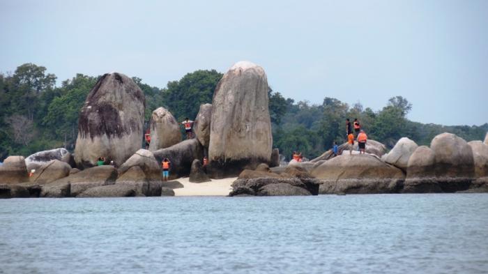 KEK Pariwisata Tanjung Kelayang Disetujui, Pemerintah Belitung Bangun Ini