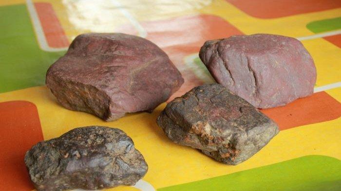 Pria Ini Kaya Mendadak Setelah Temukan Batu 'Luar Angkasa' Senilai Rp 6 Miliar