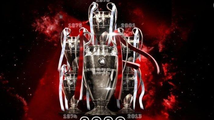 SEDANG BERLANGSUNG, Drawing Fase Grup Liga Champions 2020-2021, Saksikan Lewat LINK LIVE STREAMING