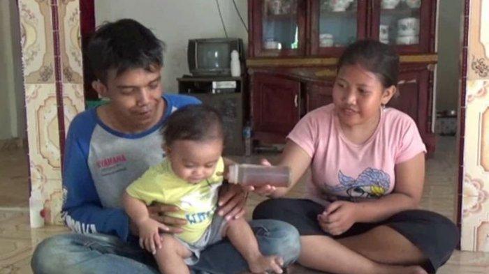 Viral Bayi 14 Bulan Minum Kopi Lima Gelas Sehari, Orang Tua Tak Mampu Belikan Susu