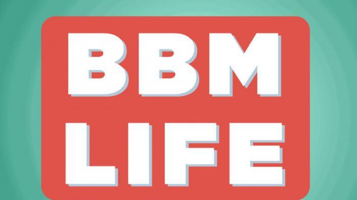 BlackBerry Luncurkan Konten Baru BBM Life di Indonesia