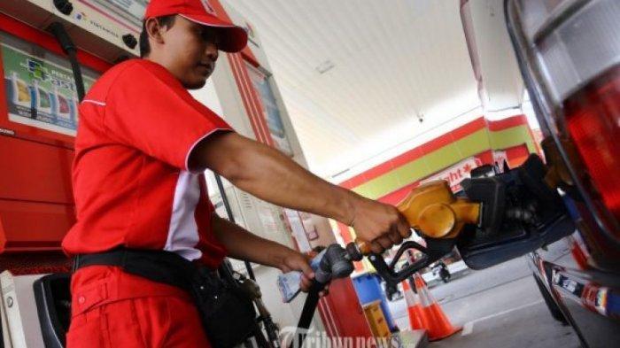 Mulai Januari Pertamina akan Hapus Premium, Masyarakat Didorong Beli BBM yang Lebih Mahal
