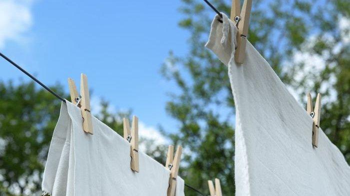 Ini Dia 5 Tips Keringkan Baju dengan Cepat saat Musim Hujan, Bebas Jamur dan Bau Apek
