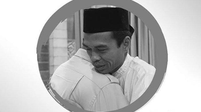 UAS Difitnah Usai Bertemu Prabowo, Ustaz Abdul Somad: Menjadi Marah Hanya Karena Berbeda Pilihan