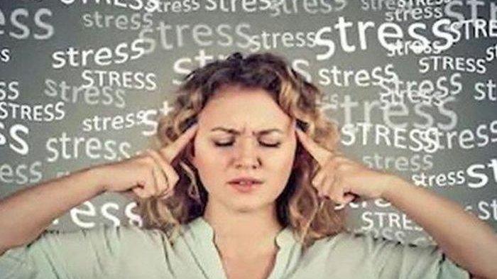 7 Makanan Sehat Penghilang Stres!