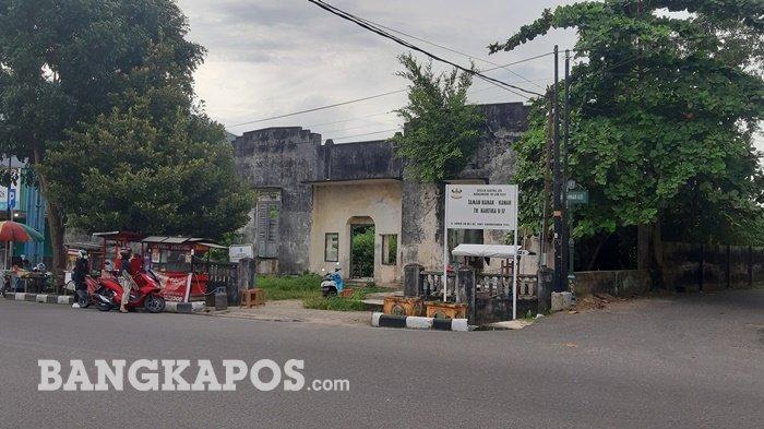 Hakim PTUN Keluarkan Putusan, Kini Status Lahan Ini Jadi Milik Pemkab Belitung