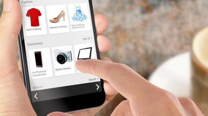 Ingin Terhindar dari Penipuan saat Berbelanja Online?, Yuk Simak Tips Penting Ini