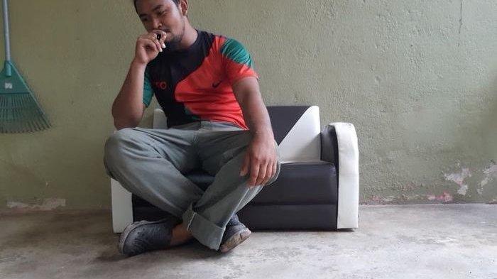 Viral Pria Malaysia Menyesal Belanja Online Gara-gara Beli Bangku Tak Sesuai Foto