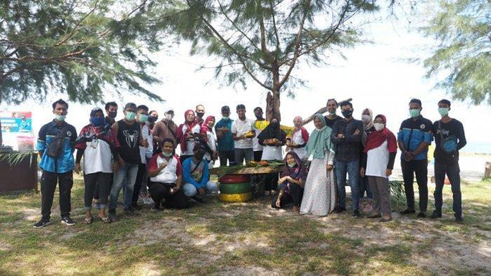 Majukan Wisata Daerah, Disbudpar Belitung Timur Gelar Pelatihan Tata Kelola Desa Wisata - belitunb0112.jpg