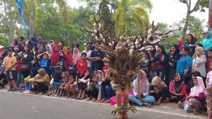 Ingin Berwisata di Belitung Timur? Ini Kalender Wisata 2021