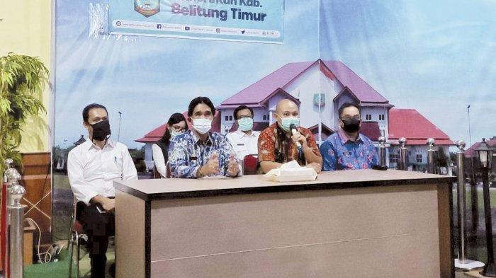 Belitung Timur Raih Opini WTP dari BPK