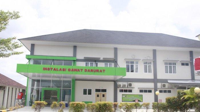 Bupati Belitung Resmikan Gedung IGD Baru - belitung040321.jpg
