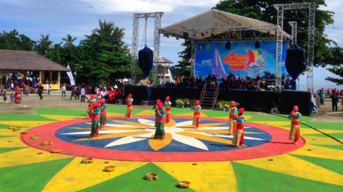Festival Belitung Masuk Kalender Wisata Nasional