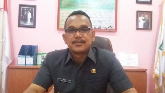 Penjabat Bupati Beltim Panggil 12 SKPD Soal Dana Alokasi Khusus