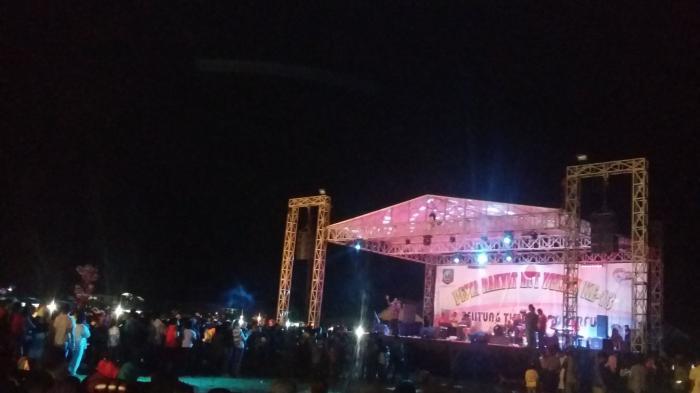 Pos Belitung Terima Anugerah Visit Beltim Awards 2016